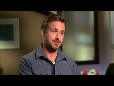 'Gangster Squad' Star Ryan Gosling