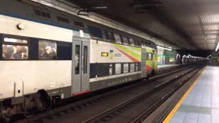 Play accessibilit treno passante ferroviario di milano - Passante ferroviario porta garibaldi ...