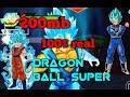 [200mb] dragon ball z tankaichi tag team mod dragon ball super