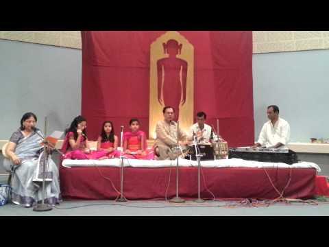 Aankh mari ughde toh Shankheshwar...by Rajesh Nanavaty