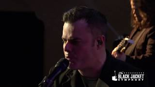 Bohemian Rhapsody - Performed by The Black Jacket Symphony featuring Marc Martel