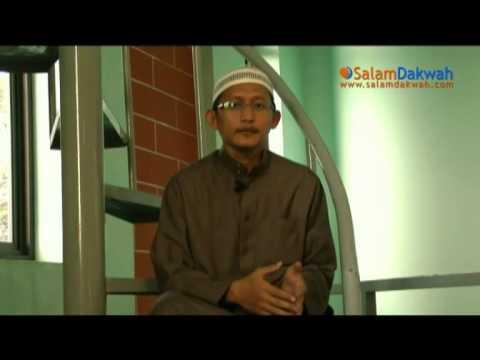 Keutamaan Mempelajari Al-Qur'an - Ustadz Badrusalam,Lc