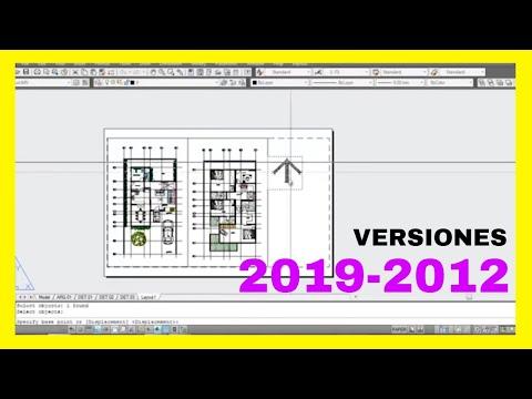Como imprimir y escalar desde layout en AutoCad