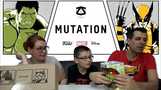 ENORME TORTUE DANS LA BOX ! Zbox unboxing surprise en famille - Family Geek