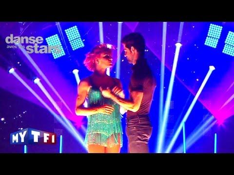 DALS S05 - Un cha-cha-cha avec Miguel Angel Munoz et Fauve sur ''(I've had) the time of my life''