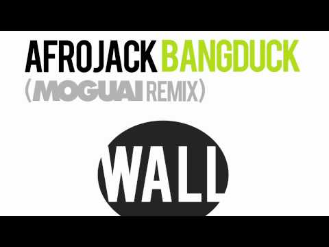 AFROJACK - Bangduck (Moguai remix)