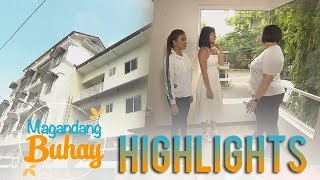 Magandang Buhay: Anne's old house in Mandaluyong