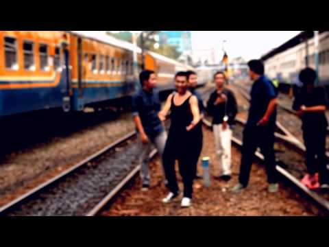 Badia Arpie - Takkan Menyerah video