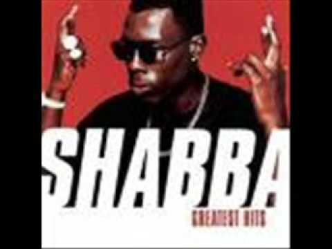 Mr Loverman- Shabba Ranks video