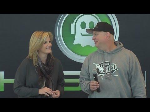 Garth Brooks press conference in Tulsa