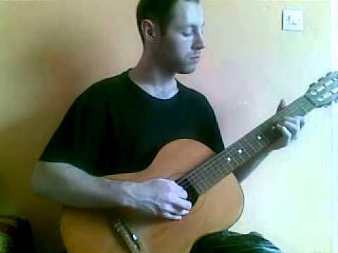 Fernando Sor - Opus 35 No9 Andante