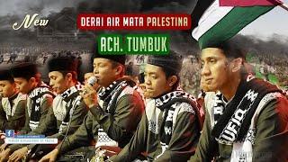 """""""Terbaru"""" Derai Air Mata Palestina - Ach. Tumbuk - Majelis Pemuda Bersholawat Attaufiq"""