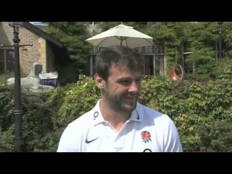 England players dish the dirt on their mates - England players dish the dirt on their mates