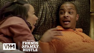 Watch the First 7 Mins of the Season 2 Premiere | T.I. & Tiny: Friends & Family Hustle
