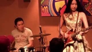 "Shoka Okubo Blues Project ""She's A Good Un Tour"""