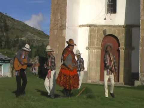Autenticos Carnavaleros de Chumbivilcas Atoqcha