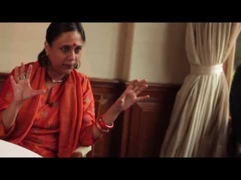 Can You Take It Barkha Dutt? (full Interview) video