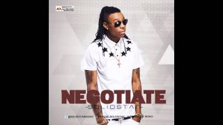 SolidStar - Negotiate (OFFICIAL AUDIO 2014)