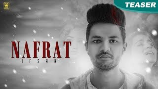 Nafrat | Jesan | Teaser | New Punjabi Songs 2017 | Blue Hawk Productions