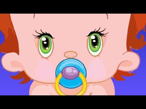 Песни детские - Считалочка