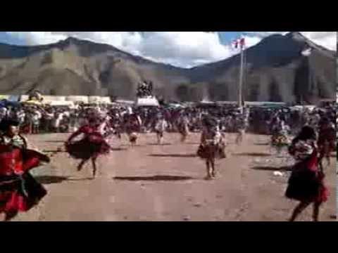 qanchi sarasani sicuani cusco