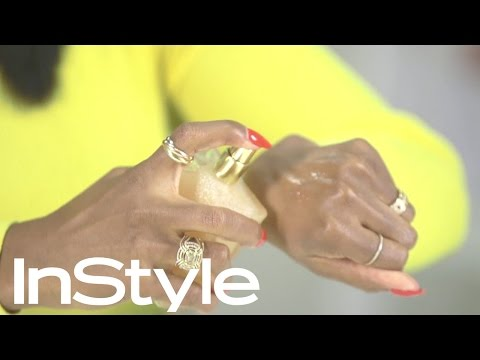 I'm Obsessed: Tom Ford's Soleil Blanc Shimmering Body Oil