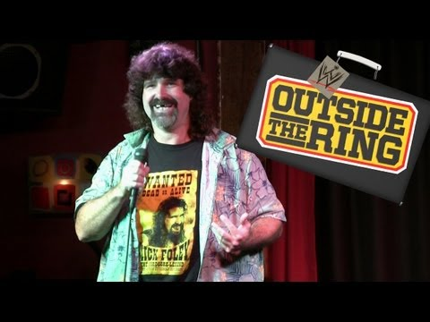 Outside the Ring - Mick Foley's Stand-up Comedy - Episode 16