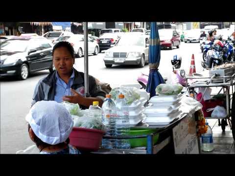Flavor of Bangkok Street   Ekamai