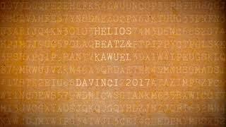 "KaWueL & Helios Beatz - 01. Jeeaa / ""DaVinci 2017"" / Official Audio"