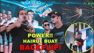 Download Lagu Gelagat Pecah Perut di Johara Tour Mydin Mutiara Rini, Johor Gratis STAFABAND