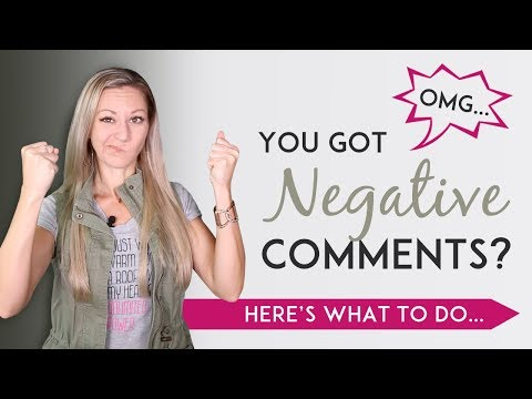 How To Handle Negative Reviews On Social Media Like A Boss