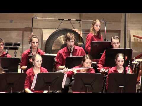 Vereniging Hofstads Jeugd Orkest - A.Ma�rquez:Danzo�n