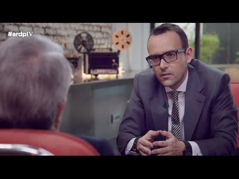 """Risto, a Enrique Cerezo: """"¿Me regalas un ático a mí?"""" - Al Rincón de Pensar"""