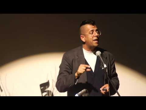 Simon Singh @ 5x15 - Alan Turing and the Enigma Machine