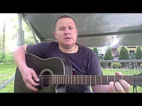 Nauka Gry Na Gitarze W Chrześcijańskim Klimacie - Lekcja 1