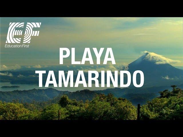 EF Playa Tamarindo, Costa Rica - Info Video (versión en español)