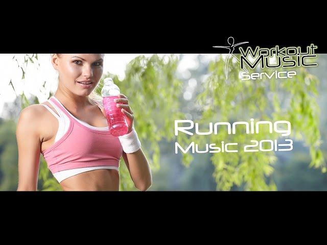 Running Music 2013