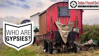 """Where Do """"Gypsies"""" Originally Come From?"""