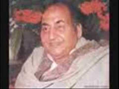 Baharon Phool Barsao (sung In Hindi,english And Dutch)    Mohd Rafi  (live  In Holland, 1977) video