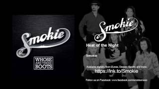 Watch Smokie Heat Of The Night video