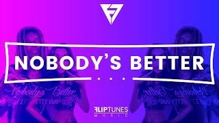 Z Ft. Fetty Wap | Nobody's Better Remix | RnBass 2016 | FlipTunesMusic™