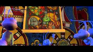 A Bug's Life 1998  720p funny  HINDI