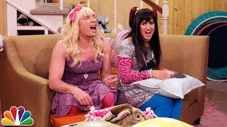 """""""Ew!"""" with Demi Lovato"""