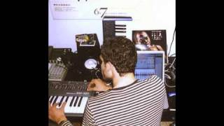Watch Nicolas Jaar Stay In Love video