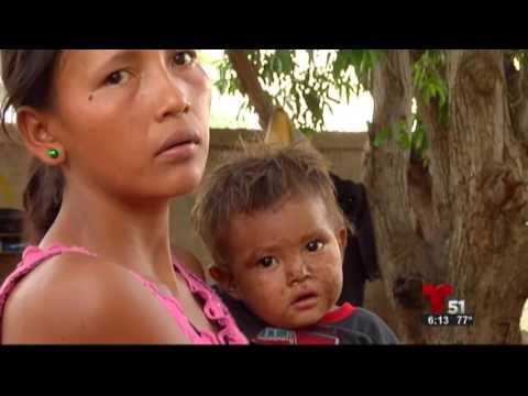 Las Voces del Hambre: La cara de la crisis en Venezuela (Parte1)