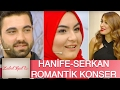 Zuhal Topal'la 114. Bölüm (HD) | Hanife - Serkan Hangi Ünlü İsimin Konserin