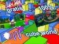 descargar y instalar cube world gratis + solucionar error Direct3D o DirectX