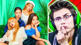 download musica K-POP DİNLEDİM K-POP BTS TEPKİ