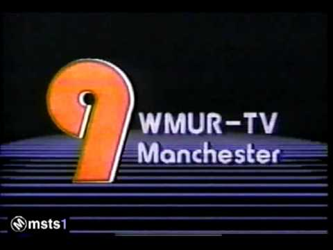 WMUR-9 - ID - 1986