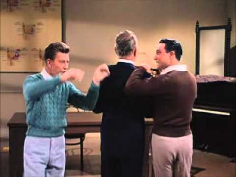 Singin' in the Rain - Moses supposes.wmv